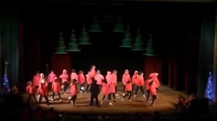 Всички заедно - Балет