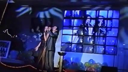 Aca Lukas i Ceca - Crni sneg - (Video)