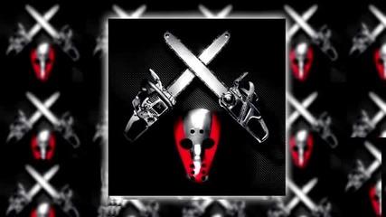 Eminem - Psychopath Killer (feat. Slaughterhouse & Yelawolf) ( Shadyxv )