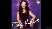 Sanja Maletic - Varaj, varaj - (audio 2001)