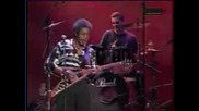 Luther Allison - Watching You