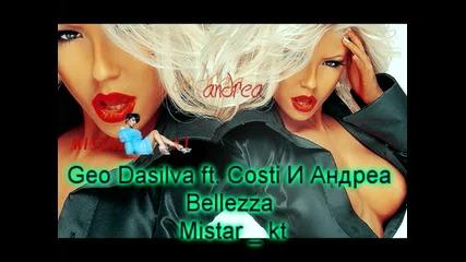 Geo Dasilva ft. Costi I Andrea bellezza