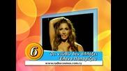 Гръцките хитове на радио Cosmos Top 10 (20 -27-05-2011)