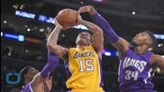 Wives Should Strip, Rub Feet ... To Keep NBA Hubbies Happy Says 'Basketball Wives' Star