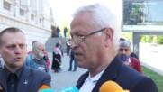 Любе Спасов: Джеки трябва да е пример за много млади футболисти