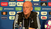 France: Collina defends VAR and goal-line technology after WWC controversies