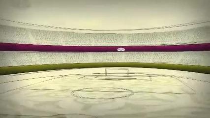 Логото на Евро2012