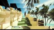 Stine - La Bonita ft Denny Njeto Dj Iljano Official Video