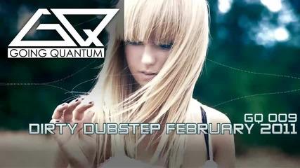 Dirty Dubstep February