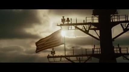 Battleship - Бойни кораби 2о12 + бг субтитри 1/3 с участието на Риана