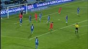 Барса потъна край Мадрид! 13.12.2014 Хетафе - Барселона 0:0