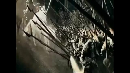 Эпидемия - Солнца Свет : Lord Of The Rings