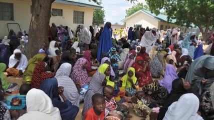 Nigerian Military Says Bama City Recaptured From Boko Haram