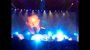 Metallica 2008 Sofia Bulgaria Nothing Else