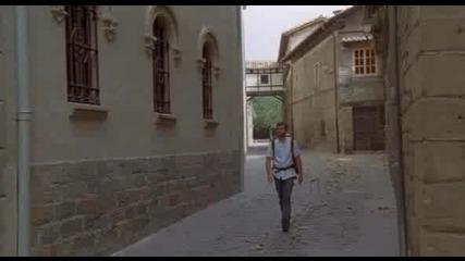 Americano (2005) / преборете страховете си...
