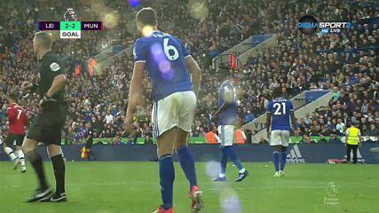 Рашфорд се завърна с гол и изравни резултата