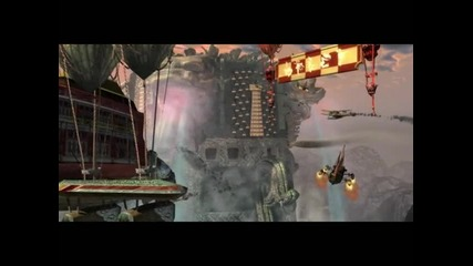 Jade Empire - Trailer (mine)