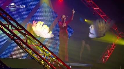 Trayana Neshto Podobno 11 Godini Planeta Tv 2012