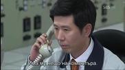 Бг субс! Ghost / Фантом (2012) Епизод 5 Част 3/3
