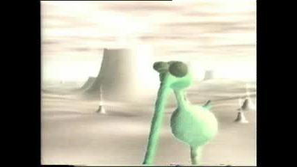 Pixar - Gasplanet