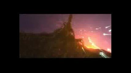Night Elf Wisp Army Saves The World Tree