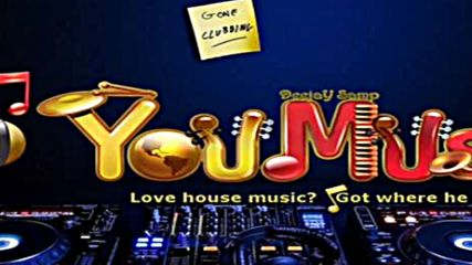 Deep House Club song Mixed by kick dj