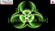 Dj Steve - Pqhfeq [apocalypse Mix]