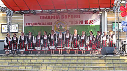 Фолклорен фестивал '' От Дунав до Балкана '' (Сезон XII - 2019 г.) 149