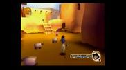 Aladdin Nasira_s Revenge Agrabah Level 1