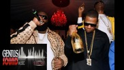 * New song * Rick Ross ft. Jay Z - The Devil Is A Lie ( Audio )