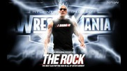 * The Rock * New theme song - ( Know Your Role ) *