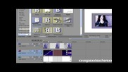 Sony Vegas Tutorial - Effect #6