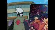 Naruto - Shake Your Bon - Bon
