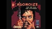 Agonoize - In deinem Grab