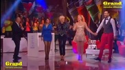 2014 Lepa Brena - Grand Koktel - (tv Grand 2014) 4 Част Deo
