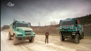Fifth Gear С21 Е01 Част (2/2)