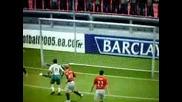 Fifa 05 Manchester Utd 6:1 Sikeborg