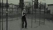 Street Fitness Стара Загора [ Николай Михайлов ]