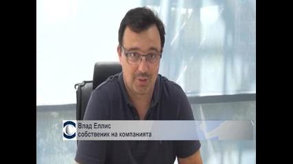 Украинска IT фирма с 39 млн. долара оборот премести офиса си в Пловдив