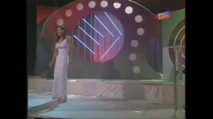 Ceca - Mrtvo more - (TV Pink 1997)