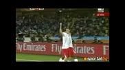 16.6.2010 Испания - Швейцария 0 - 1 Световно първенство по футбол група G