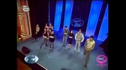 Music Idol 2: Вторите Избрани - Театрален Кастинг