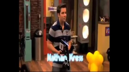 I Carly- Victorious Style