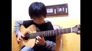 Деца Феномени - 10 Невероятно изпълнение на китара