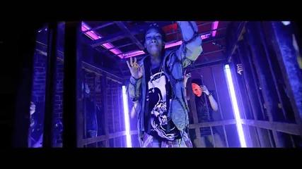 Wiz Khalifa-molly