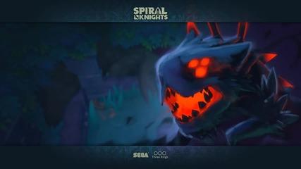 Spiral Knights Ost - Unknown Passage [hd]