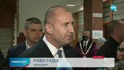 Радев: Докладът на ЕК е критичен за България и самокритичен за самия ЕС