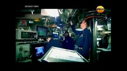 """Подводница тип """"seawolf"""""""