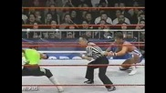 WWF Funaki vs. Hurricane Helms - Smackdown Tour In Japan 2002 (Плюс Няколко Бонуси)