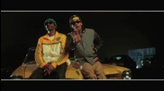 Snoop Dogg & Wiz Khalifa ft. Bruno Mars - Young, Wild and Free ( Official Video - 2011 ) + Превод